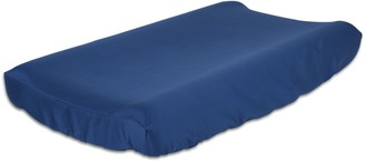 The Peanut Shell The Navy Changing Pad Cover