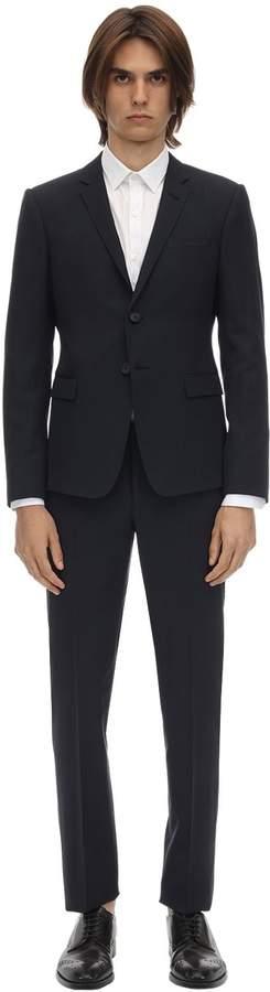 new product 0f6b4 0310b DANDY ウール シングルブレストスーツ