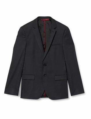 HUGO BOSS HUGO Men's Arti/Hesten204 Suit-Dress Set