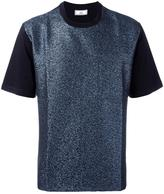 Ami Alexandre Mattiussi chest pocket T-shirt