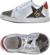 HAPPINESS Low-tops & sneakers - Item 44966647
