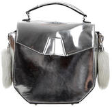 Alexander Wang Leather Devere Bag