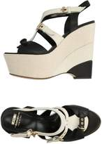 Moschino Cheap & Chic MOSCHINO CHEAP AND CHIC Sandals - Item 11278129