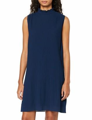 Find. Amazon Brand Women's Pleated Dress