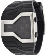 Puma Men's ACTIV PU910231001 Polyurethane Quartz Watch with Dial