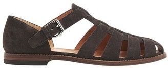 Church's Fisherman sandals