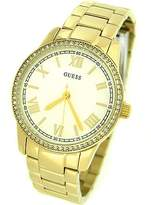 GUESS GUESS? Women's U12645L1 Gold Stainless-Steel Quartz Watch with Dial