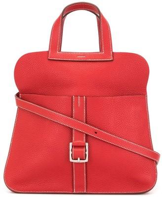 Hermes pre-owned Halzan 2way hand bag