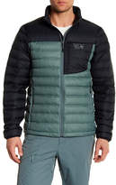 Mountain Hardwear Dynotherm Down Puffer Jacket