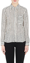 A.L.C. Women's Troy Silk Georgette Blouse