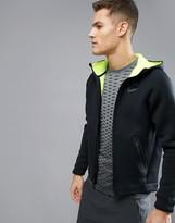 Nike Training Therma Sphere Jacket In Black 800227-010