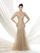 Ivonne D for Mon Cheri Ivonne D by Mon Cheri - 115D75 Dress
