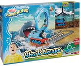 Fisher-Price Thomas & Friends Thomas Adventures Shark Escape