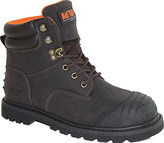 "AdTec Men's 1018 6"" Work Boot"