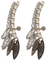 Sam Edelman Girl's Club Navette Ear Cuff Earring Earring