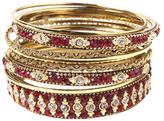 Amrita Singh Keya Bangle Bracelet Set