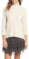 Madewell Women's Wafflestitch Turtleneck Sweater