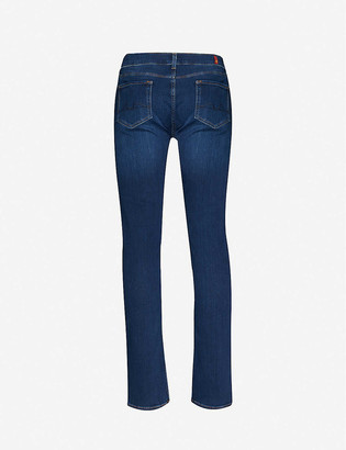 7 For All Mankind Slimmy Tapered slim-fit jeans