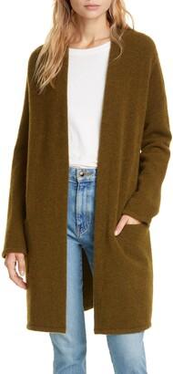 Jenni Kayne Wool Blend Sweater Coat