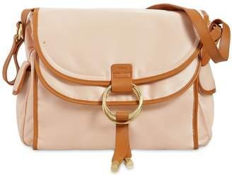 Chloé Nylon Satin Changing Bag