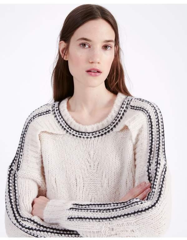 Beeb Sweater