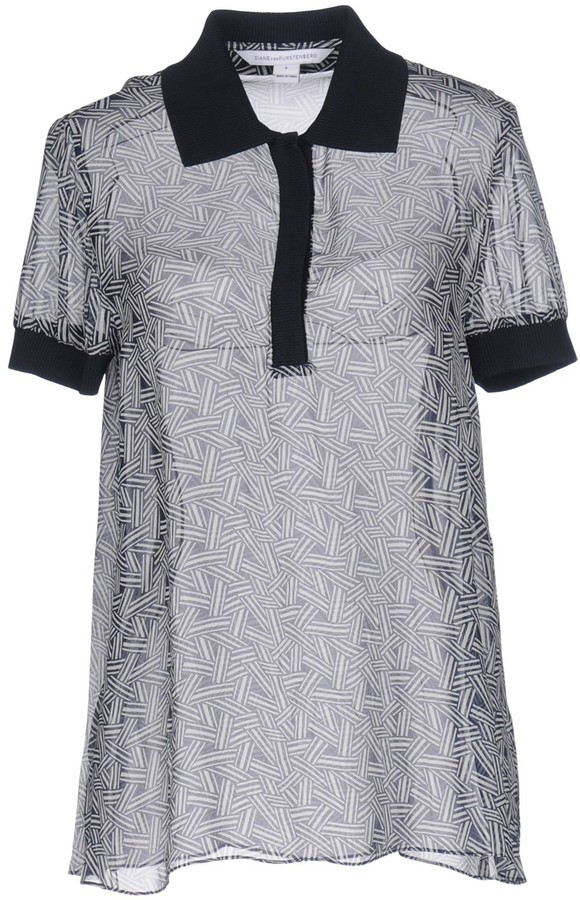 Diane von Furstenberg Shirts