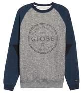 Globe Men's Winson Graphic Sweatshirt