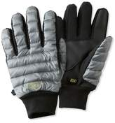L.L. Bean L.L.Bean Men's Ultralight 850 Down Gloves