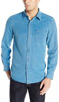 Nat Nast Men's Long-Sleeve Havana Cloth Shirt