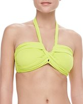 Seafolly Goddess Bandeau Swim Top