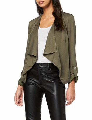 New Look Women's Waterfall Jacket