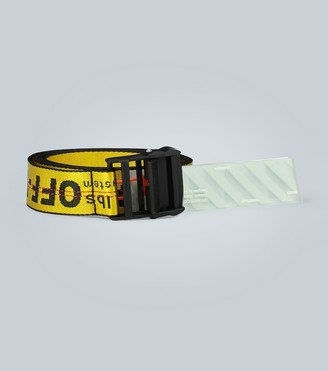 Off-White Off White Industrial belt