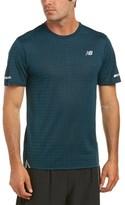 New Balance D2d Run T-shirt.