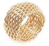 BP Women's Mesh Ring