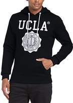 UCLA Men's Colin 885 Long Sleeve Sports Hoodie