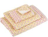 Pip Studio Blooming Tails Towel - White - Hand