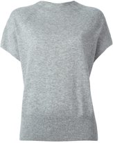 Vince knitted T-shirt