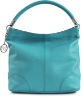 Lancel French Flair hobo bag