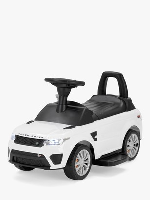 Toyrific Range Rover Electric Ride-On Toy Car