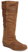 Sorel Toronto Wedge Waterproof Boot (Women)