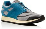 Z Zegna Techlite Sneakers