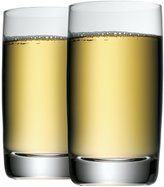 Wmf/Usa WMF Clever & More 0945412040 Beer / Juice Glasses Set of 2