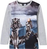 Molo Ravenal City Robot Tee