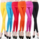 Evie's Legs Plain Xsmall (size 0-2), Full Length Women's Fashion Leggings