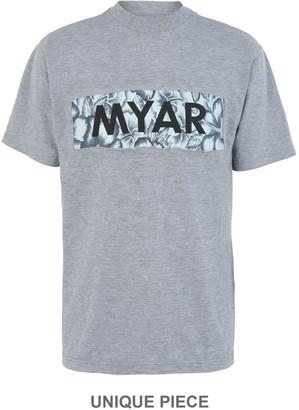 Myar T-shirts