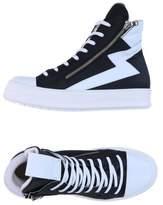 Pierre Darre' PIERRE DARRÉ High-tops & sneakers