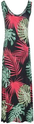 MC2 Saint Barth Long dresses - Item 34997889LP