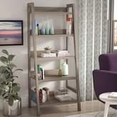 Andover Mills Saskia Etagere Bookcase