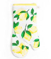 Kate Spade Make Lemonade Oven Mitt