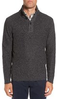 Rodd & Gunn Men's Sandringham Mock Neck Sweater